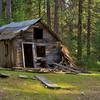 Humbug Cabin