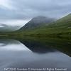 Photo 3220: Moody morning at Loch an Nid