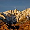 Mighty Mt Whitney