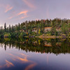 Autumn at Hirschman's Pond