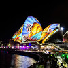 Sydney Opera House - Butterfly Design