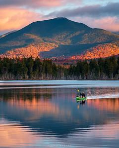 Adirondack Kayakar