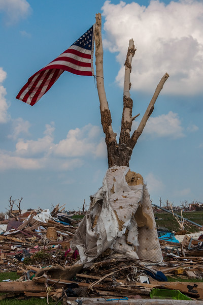 Hope after the Tornado