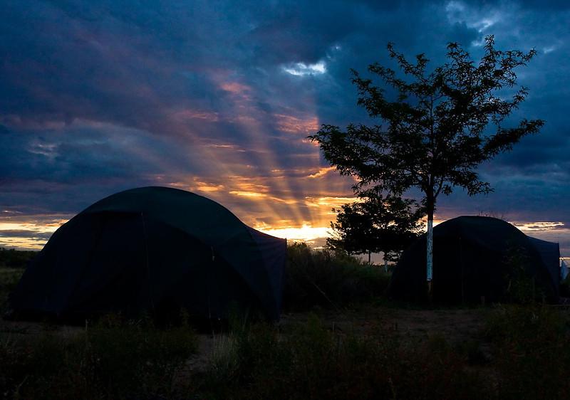 Homolovi Ruins State Park, Arizona