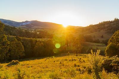 Dungog Sunrise