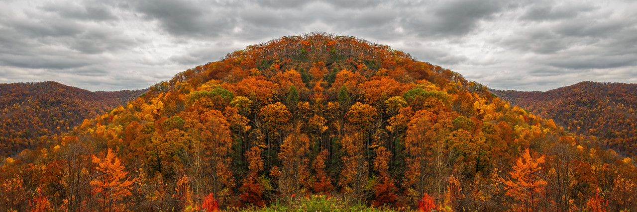 West Virginia Fall 2014