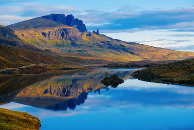 The Trotternish Ridge, Skye