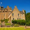 Crathes Castle. Aberdeenshire. John Chapman.