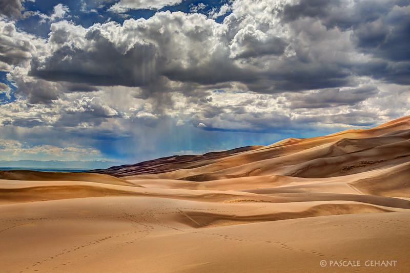 Great Sand Dunes 6