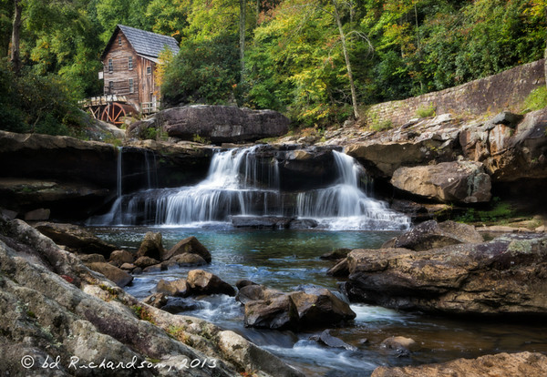 Ye Old Grist Mill