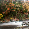 """Smoky Mountain Fall"""