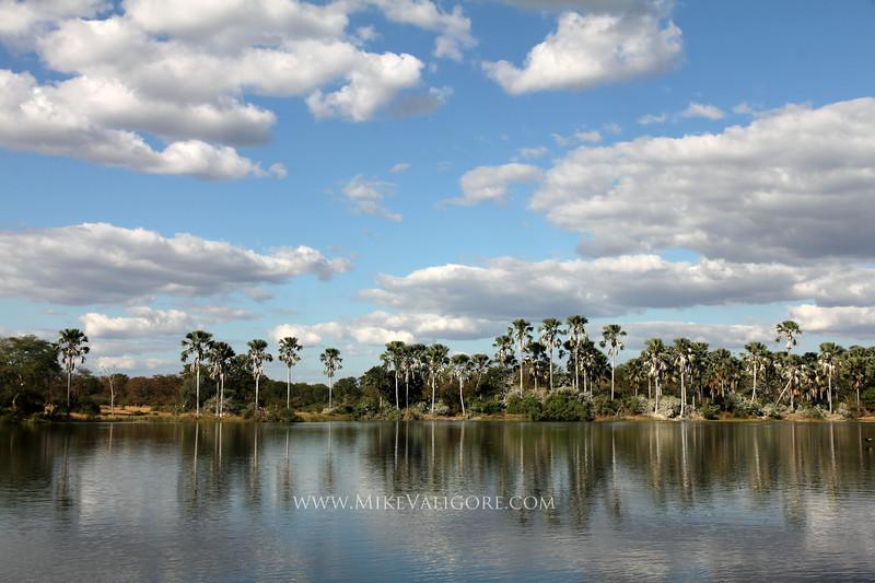 Shire River