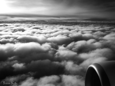 Riding the Clouds