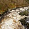 A River Near Aberdeen. John Chapman.