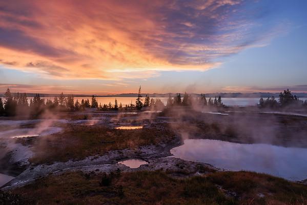 thermal sunrise