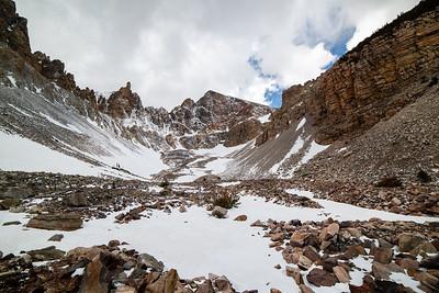Rock Glacier | Great Basic National Park