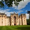 Fyvie Castle. Aberdeenshire. John Chapman.