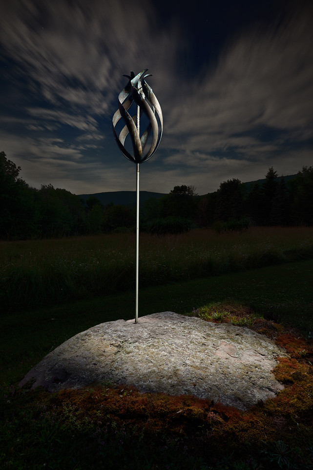Wind Spinner #2, Onteora