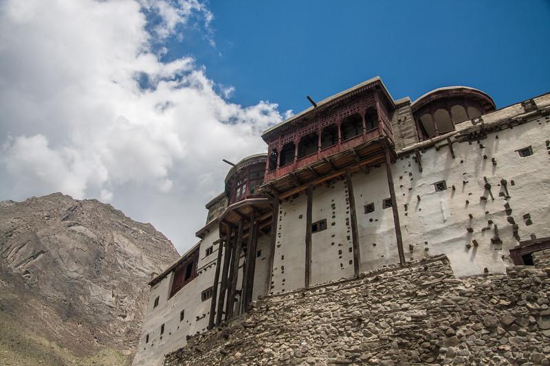 Baltit Fort, Karimabad, Hunza