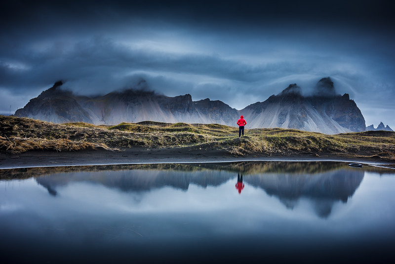 Stokness II Iceland
