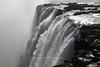 Victoria Falls (detail)