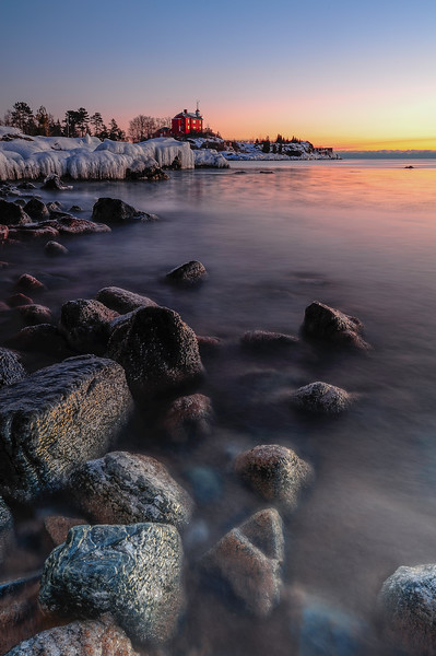 Marquette Lighthouse 03