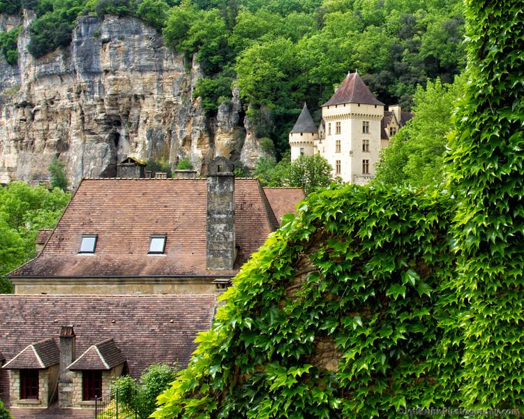LaRoque Castle
