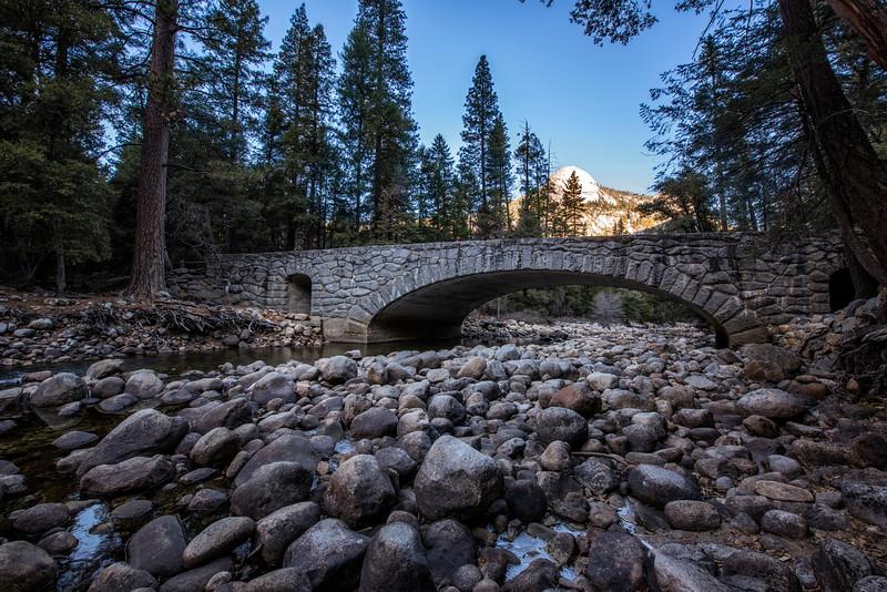 Stone River Bridge