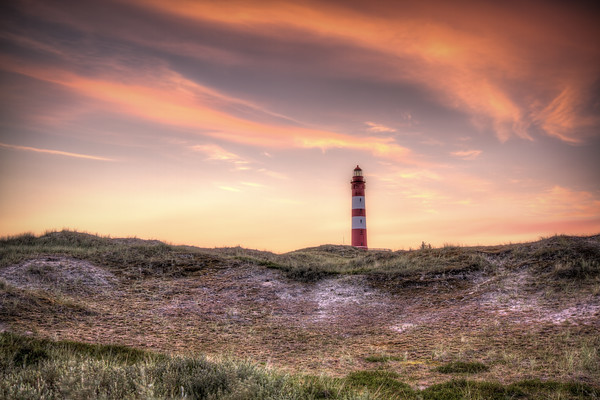 Amrum Lighthouse