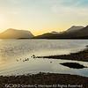 Photo 3228: Sun Down at Lochan Fada