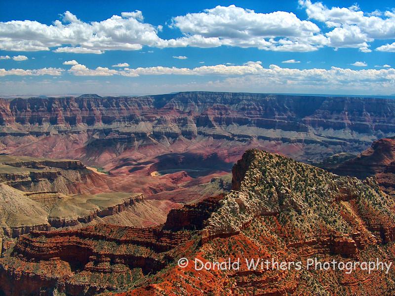 Grand Canyon | North Rim