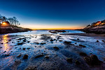 Plum Cove Sunset