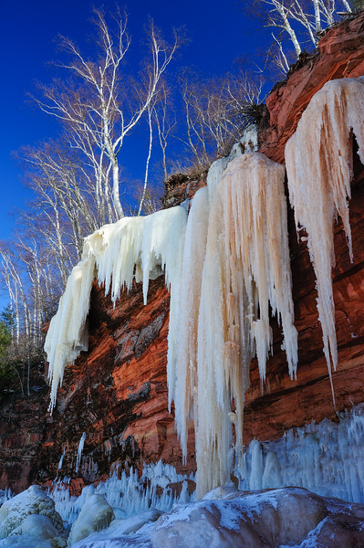 Apostle Islands Ice Caves 01