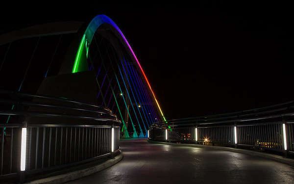 Minneapolis Lowry Bridge