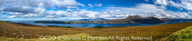 Photo 3227: Little Loch Broom, Scotland