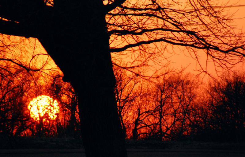 Eagan Sunset