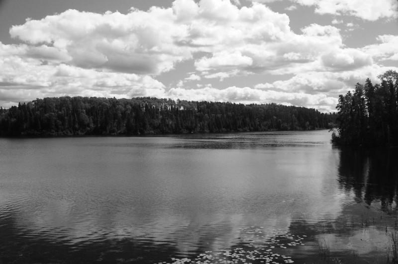 Jackfish Lake Ontario