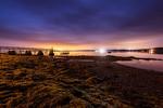 Harpswell Pier Sunset