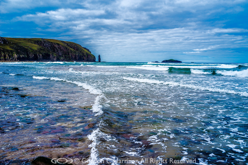 Photo 3327: Sandwood Bay