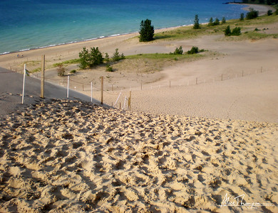 Mt. Baldy - Indiana Dunes, IN