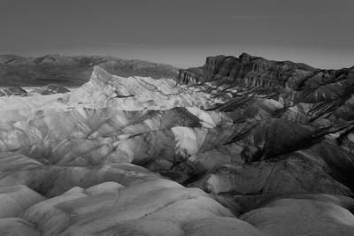 Zabriskie Point | Death Valley National Park