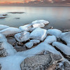 Subtle shades of winter at Stoney Point 01