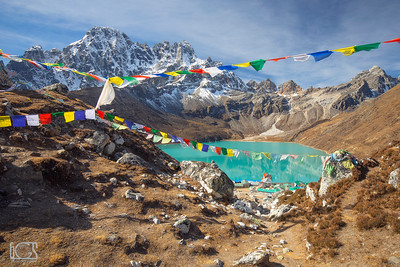 Memories from Gokyo