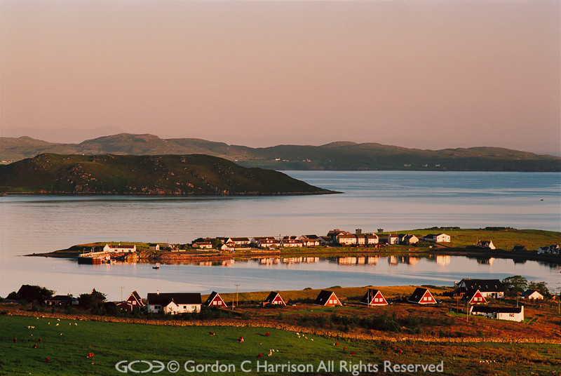 Photo 35: Dawn, Aultbea, Wester Ross, Scotland
