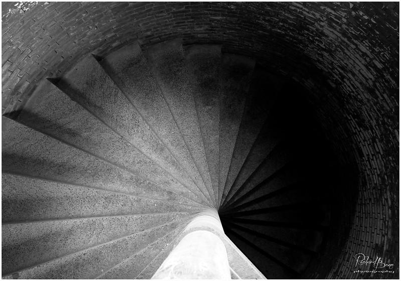 """""""The Downward Spiral"""""""