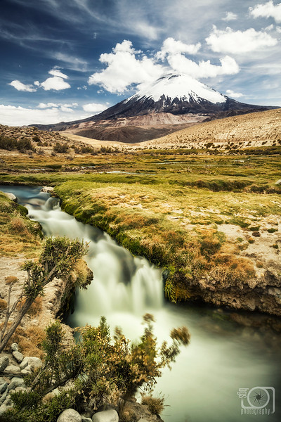 Wonders of Chile
