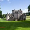 Fraser Castle. Aberdeenshire. John Chapman.