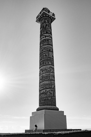 Astoria Column, OR