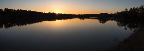 Panorama, Jason's Lake