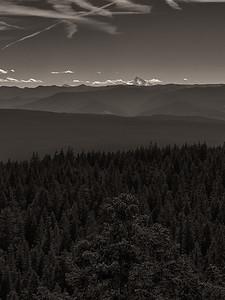 The Mountain Peak